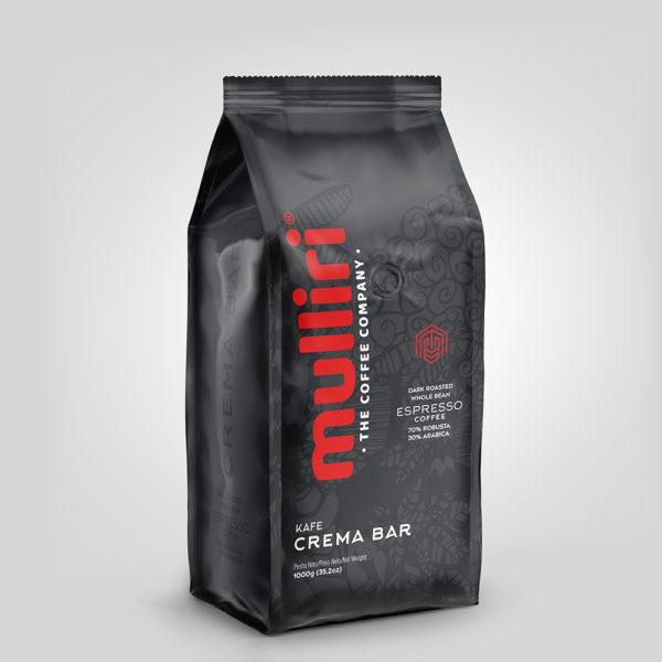 Mulliri® Espresso Crema Bar 1000g
