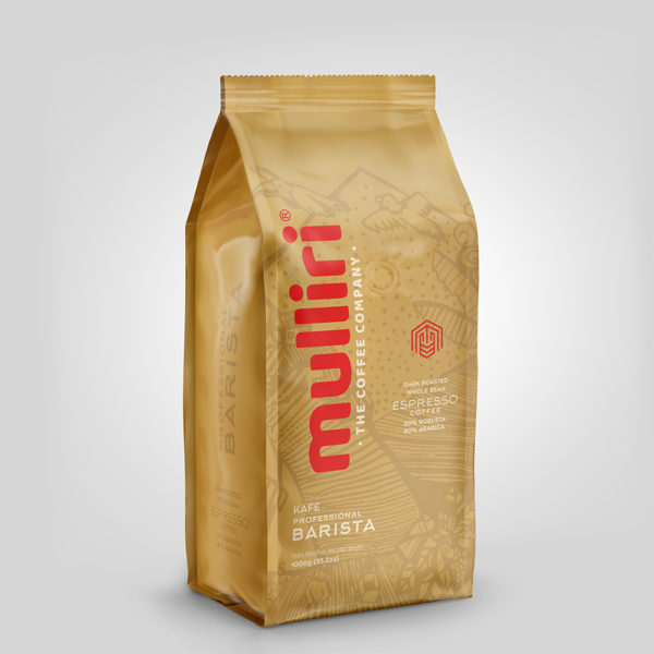 Mulliri® Espresso Professional Barista 1000g