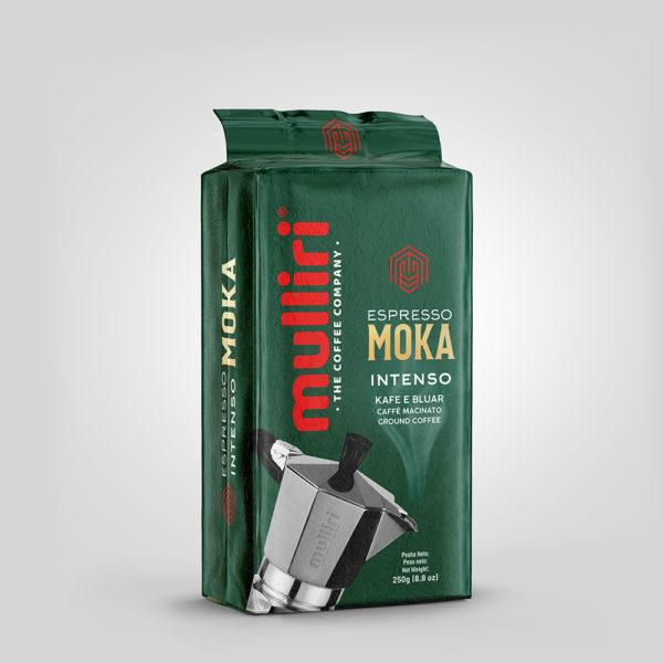 Mulliri® Moka Intenso 250g