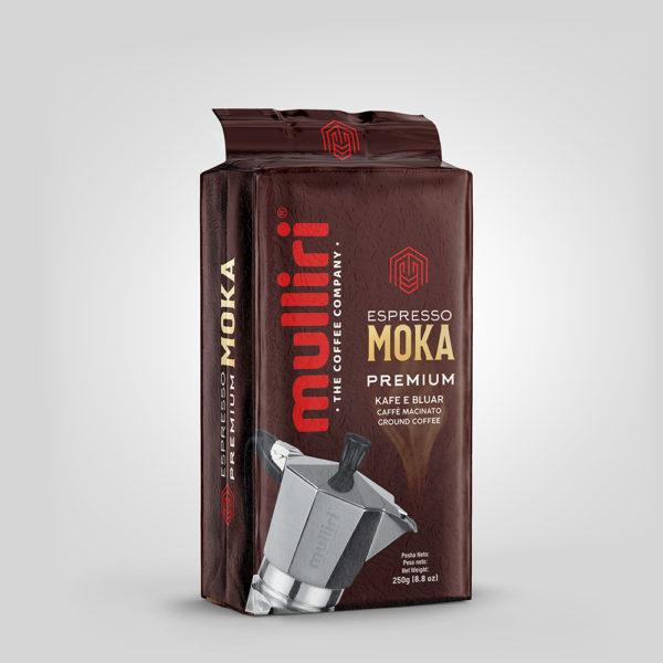 Mulliri® Moka Premium 250g