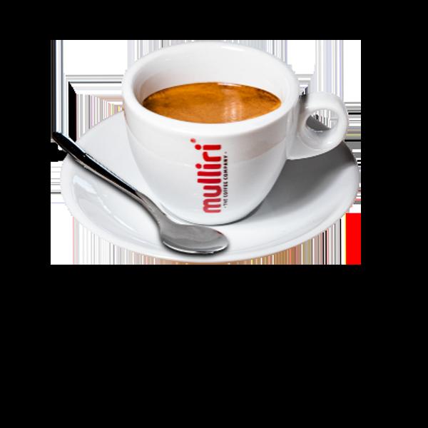 Doppio Espresso